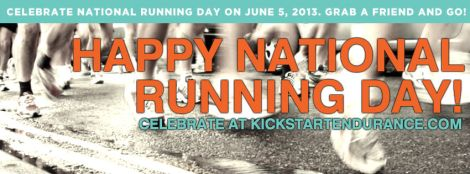 FB RUNNING Day