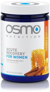 Women's Acute Recovery